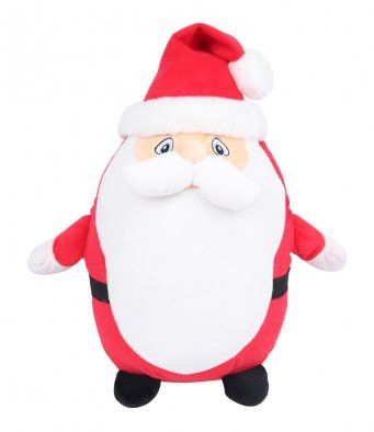 Mumbles Zippie Father Christmas