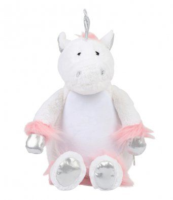 Mumbles Zippy Unicorn